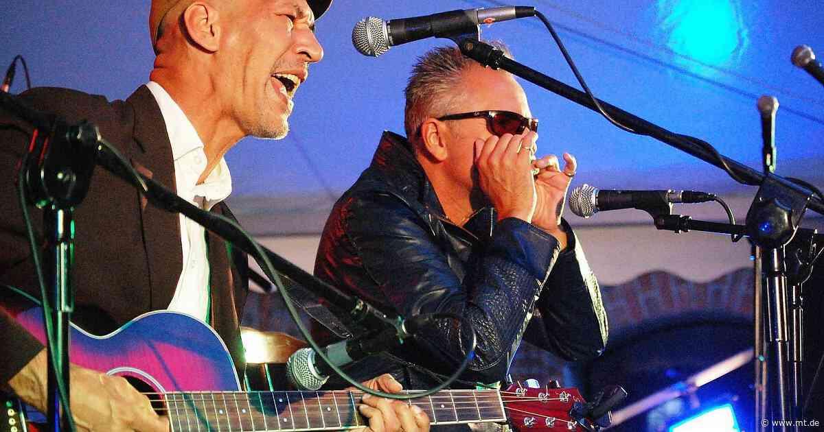 Paul Lamb kommt nach Windheim: Bluesgenuss mit Sitzplan | Petershagen - Mindener Tageblatt