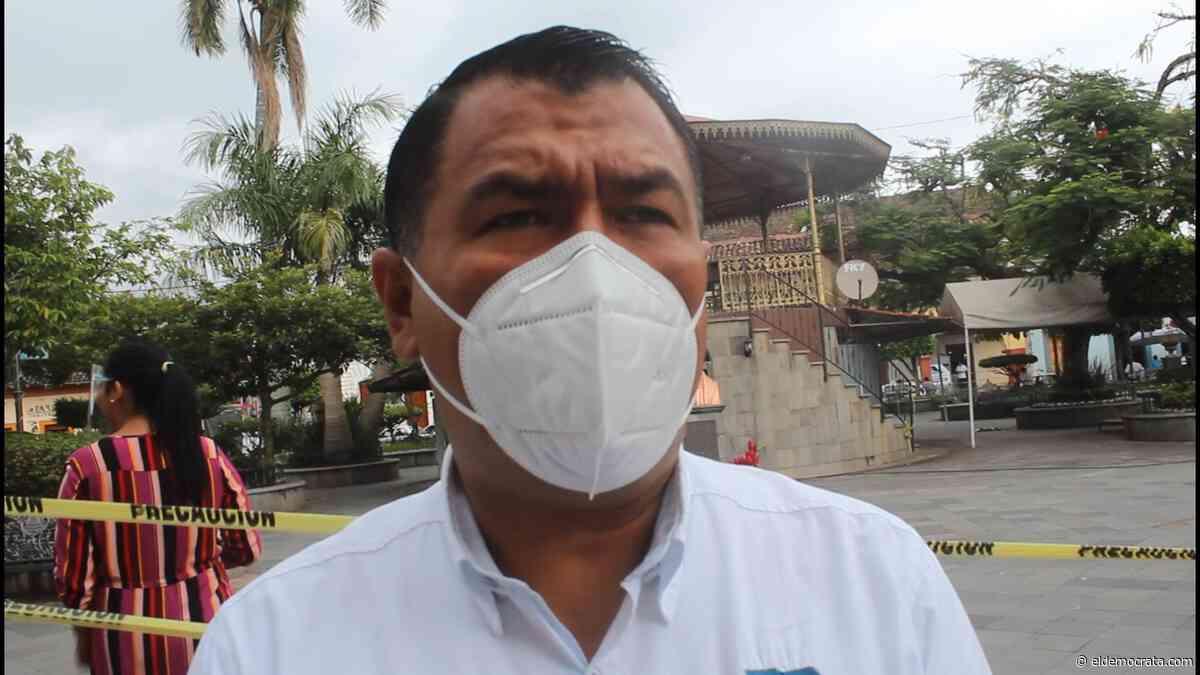 Alcalde de Misantla espera no tener rebrotes de Covid-19 - El Demócrata