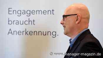 Job als Lobbyist in Brüssel: Neuer Job für Ex-Ministerpräsident Torsten Albig - manager-magazin.de