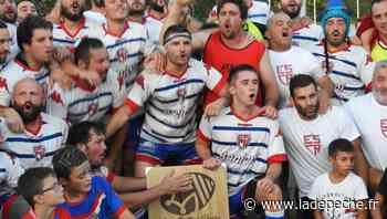 Rugby : l'Union Cazeres Le Fousseret si près du bonheur - ladepeche.fr