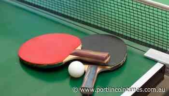 Karkoo wins Great Flinders table tennis prelim - Port Lincoln Times