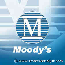 Moody's (MCO) Gets a Hold Rating from Raymond James - Smarter Analyst