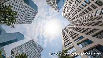 Wie Anleger richtig in Immobilien investieren