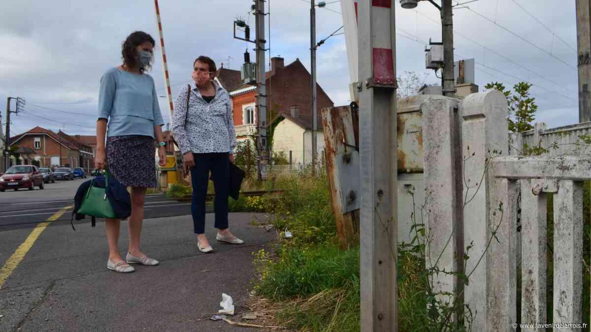 Premier World Cleanup Day à Vitry-en-Artois - L'Avenir de l'Artois