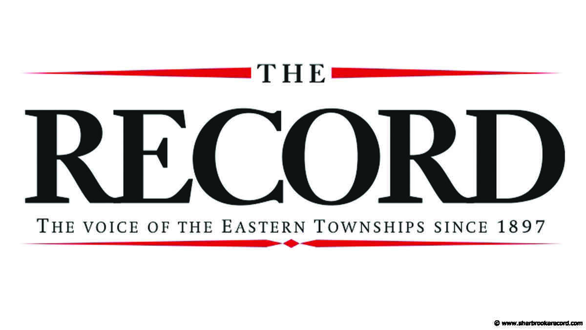 The buck stops here - Sherbrooke Record