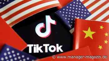 TikTok: So soll der Deal aussehen