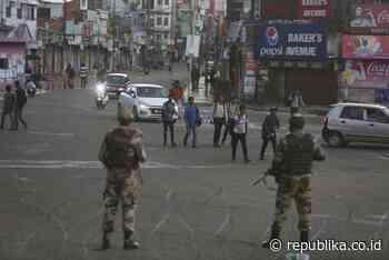 Indonesia Diminta Angkat Isu Jammu dan Kashmir di DK PBB - Republika Online