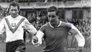 Football. Il y a 57 ans, le Stade de Reims disputait son dernier match européen... - L'Union
