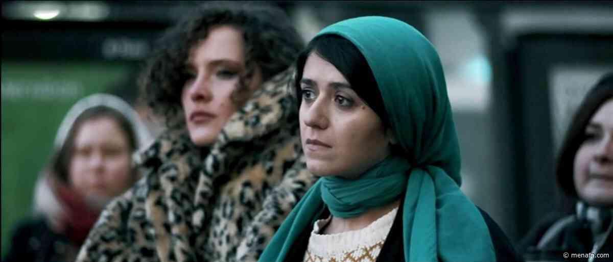 Film Farida to be screened in Sochi [PHOTO/VIDEO] - MENAFN.COM