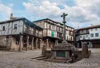 El consistorio albercano destinará 1.000 euros a por cada bebé que nazca en el municipio - La Crónica de Salamanca