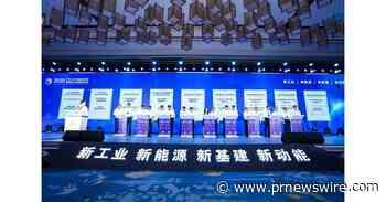 Xinhua Silk Road: WIEIE 2020 kicks off in Changzhou, China