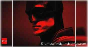 Robert Pattinson resumes shoot of 'The Batman'