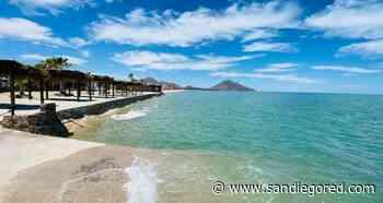 San Felipe: localidad menos afectada por la pandemia en Baja California - SanDiegoRed
