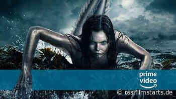 Nach Quotendebakel auf ProSieben: Ab heute gibt es die mörderischen Meerjungfrauen auf Amazon Prime Video