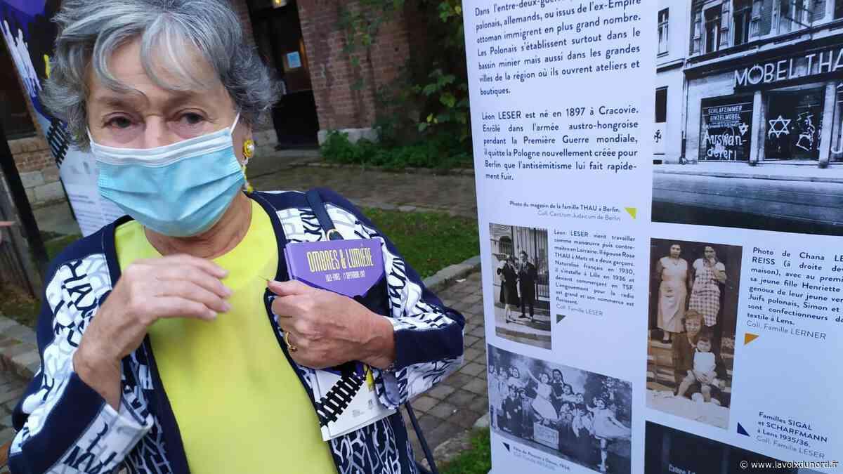 Raconté à Bondues, cet autre 11 septembre, où plus de 500 juifs ont été raflés et une quarantaine, sauvés - lavoixdunord.fr