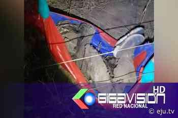 Cuerpo encontrado en San Ignacio de Velasco era de un ciudadano brasileño - eju.tv