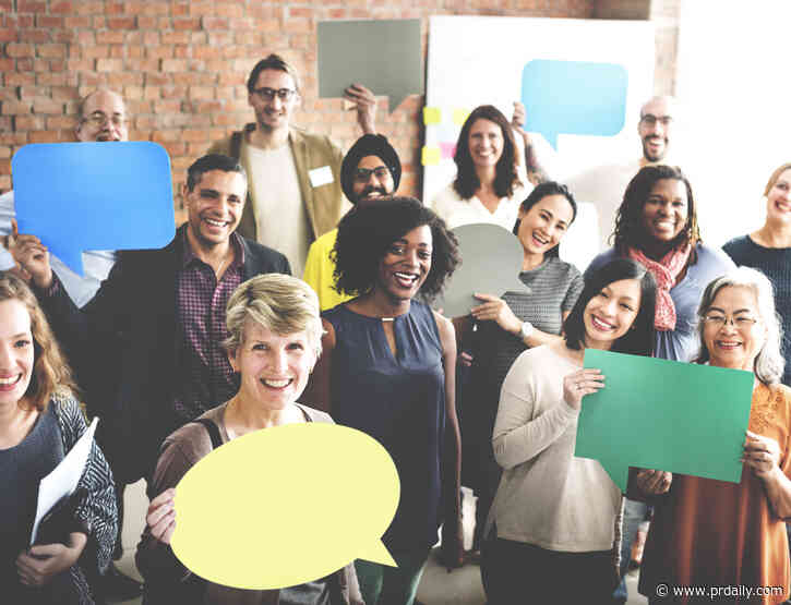 Why communicators play an essential role in achieving DE&I progress