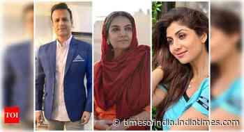 Celebs wish Shabana Azmi on her b'day