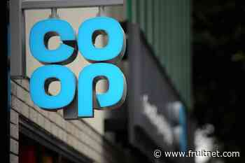 Sales boost for Co-op