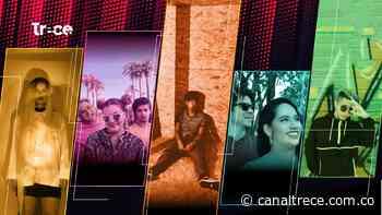 Walter Silva, Chelo La Cabra, Mitú, Color Nativo y más estrenos de la música - Canal Trece Colombia