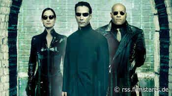 """""""Matrix 4"""" wird mehr als eine Liebesgeschichte: Was Keanu Reeves wirklich verraten hat, ist viel spannender"""