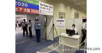 Informa Markets in Japan Proves Exhibitions are Returning and Relevant