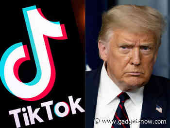 Working to make a decision on Tiktok, says Trump after Walmart, Oracle enter talks