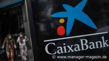 Bankia und Caixabank fusionieren zum größten Geldhaus Spaniens