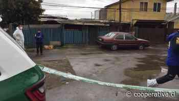 Adulto mayor murió tras recibir escopetazo en vivienda de Concepción - Cooperativa.cl