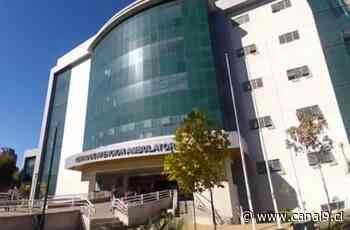 Hospital Regional de Concepción se prepara para posible aumento de atenciones en Fiestas Patrias - Canal 9 Bío Bío Televisión