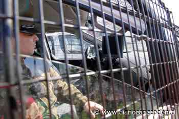 Registran 72 causas: detienen en Concepción a dos sujetos que robaron casa en Santa Juana - Diario Concepción