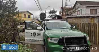 Hombre muere baleado en la Villa San Francisco de Concepción - BioBioChile