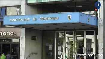 Candidaturas a alcaldía de Concepción: Se presentará Frente Amplio, Ecologistas e Independientes - Canal 9 Bío Bío Televisión
