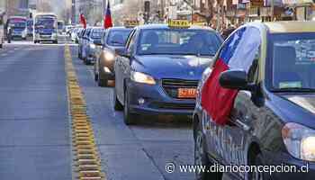 Uber busca integrar a taxistas de Concepción - Diario Concepción