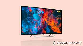 MarQ By Flipkart Launches New Smart TVs, Smart Home Speaker in India