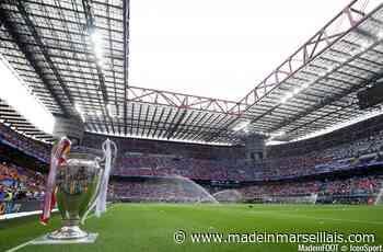 Mercato - Un jeune U19 plaît au Milan