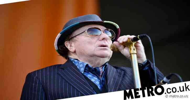 Van Morrison releasing three anti-lockdown 'protest songs': 'No more taking our freedom'