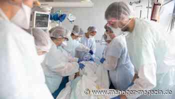 Krankenhäuser bekommen Milliarden vom Bund