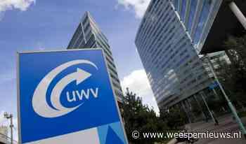 UWV: Minder mensen met WW-uitkering in Gooi en Vechtstreek - WeesperNieuws