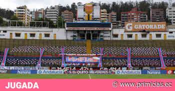 Hincha de Deportivo Quito fue apuñalado nueve veces en Sangolquí - Primicias