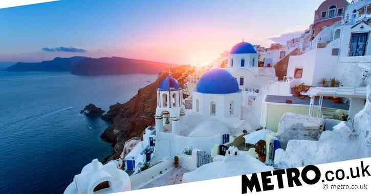 Which Greek islands are safe to visit – are Kos, Rhodes and Zante on the quarantine list?
