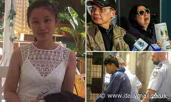 Shuo Dong jailed for 18 years after murdering Qi Yu in Campsie in Sydney and dumping her body