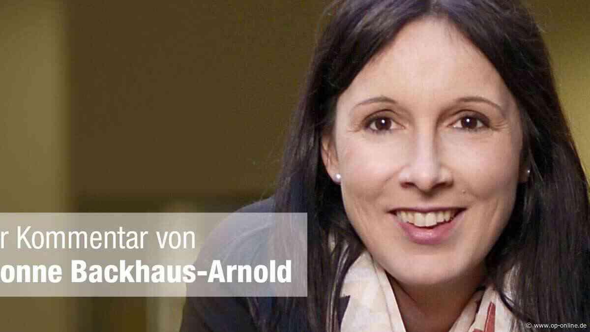 Purer Egoismus - op-online.de