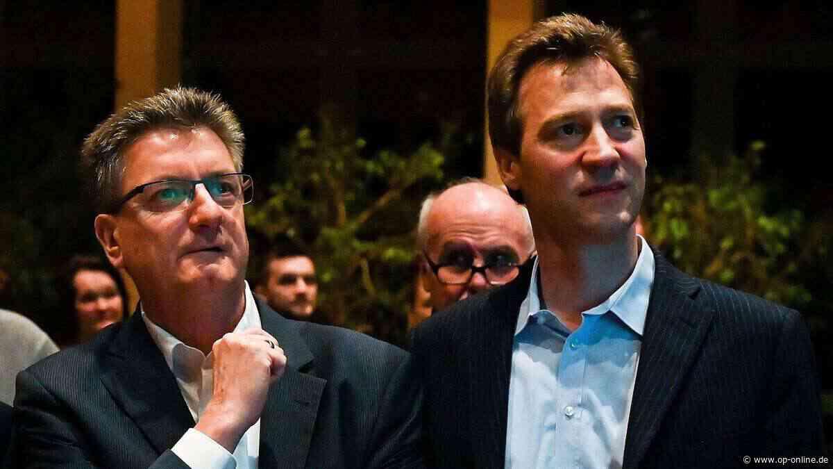 Langenselbolder CDU steht vor Scherbenhaufen: Mehrere Rücktritte nach Ränkespielen - op-online.de
