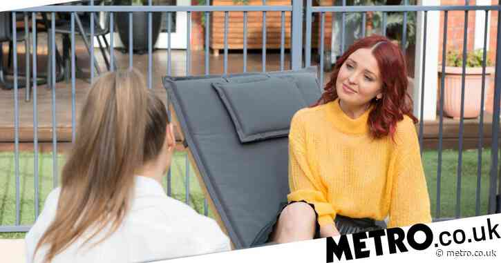 Neighbours spoilers: Chloe to betray Pierce after Nicolette's love confession?