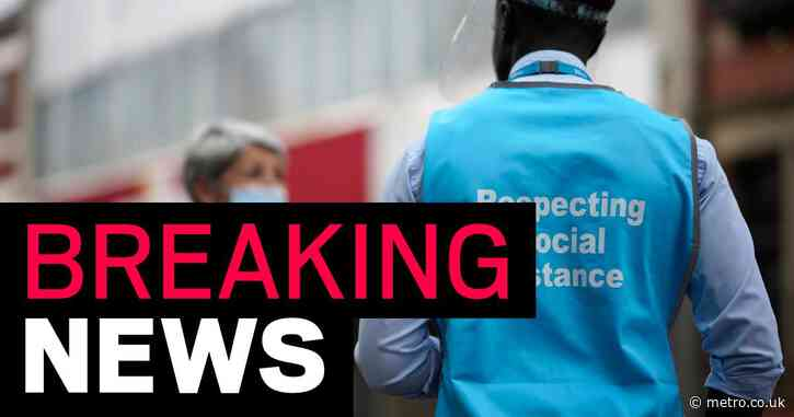 New lockdown rules for North West, Midlands and West Yorkshire