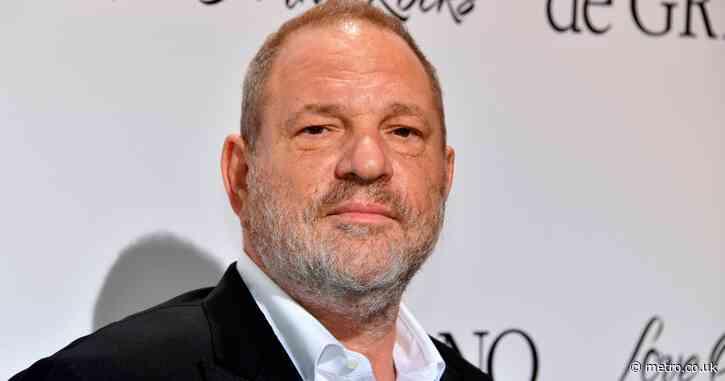 Queen strips Harvey Weinstein of his CBE