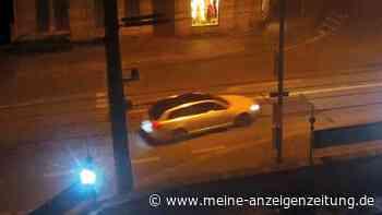 Diebstahl im Grünen Gewölbe: Wurde der Flucht-Audi S6 in Berlin foliert?