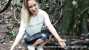 Bange Tage im Schwarzwald: Kein Lebenszeichen von vermisster Scarlett S.