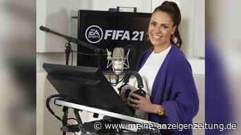 FIFA 21: Neues Kommentatoren-Team um Neuzugang Esther Sedlaczek im Interview